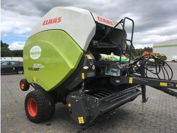 معدة تغليف البالات CLAAS Rollant 620 RC - Neumaschine !