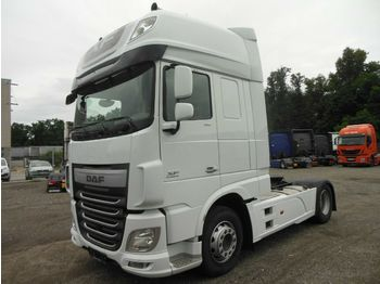 DAF XF 106.510 SSC, ACC, MANUELL, INTARDER, TOP  - شاحنة جرار