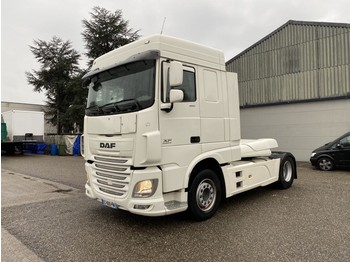 DAF XF 460 SC - AUTOMATIC - 10x AVAILABLE - TOP! - شاحنة جرار
