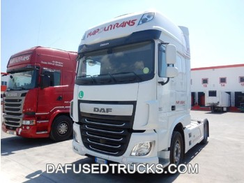 DAF XF 510 FT - شاحنة جرار