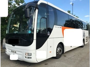 سياحية حافلة MAN LION'S COACH AG R07