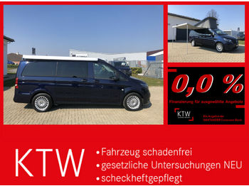 سيارة عيش Mercedes-Benz Vito Marco Polo 220d Activity Edition,Markise