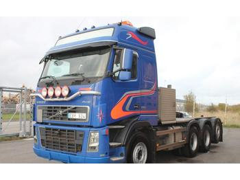 Volvo FH16 6X4 TUNGDRAGARE  - شاحنة جرار